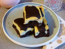 """Ciasto """"poduszkowiec"""""""