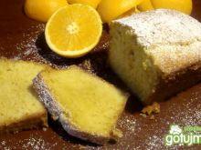 Ciasto pomarańczowe 3