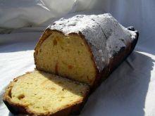 Ciasto pomarańczowe Wokala