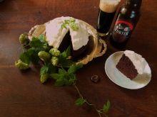 Ciasto Porterowe