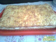Ciasto pszczółka 2