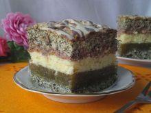 Ciasto Rabarbarowe Oczarowanie