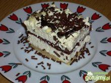 Ciasto Rafaello mojej babci