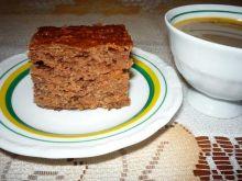 Ciasto rycerza (marchewkowo - jabłkowe)