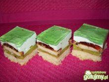 Ciasto Shek