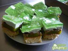 Ciasto Shrek 2