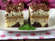 Ciasto słodka pokusa