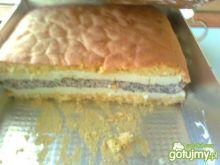 Ciasto śmietankowo cytrynowe
