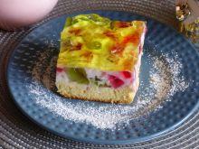 Ciasto śmietanowiec