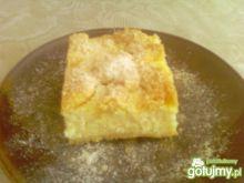 Ciasto śmietanowo kokosowe