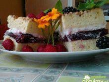 Ciasto szwarcwaldzkie