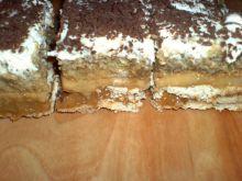Ciasto toffi pod pierzynką