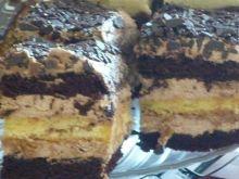 Ciasto tortowe Wafelka