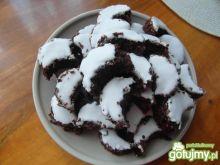 Ciasto tureckie- księżyce