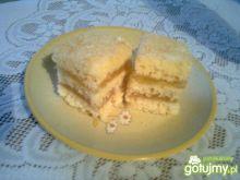 Ciasto typowo cytrynowe