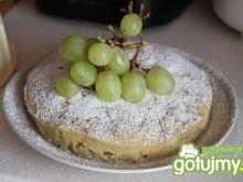 Ciasto w 15 minut z jabłkami