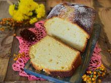 Ciasto waniliowe bez miksera