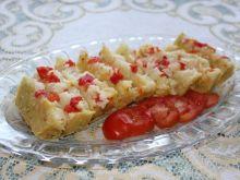 Ciasto warzywne