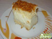 Ciasto Wenus wg Gosi