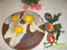 Ciasto wielkanocne Edzi