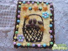Ciasto wielkanocne Haliny