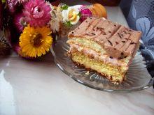 Ciasto wielo-smakowe