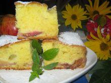 Ciasto wieloowocowe
