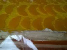 Ciasto wieloowocowe z galaretką
