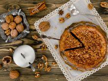 Jak zrobić ciasto wiewiórka?