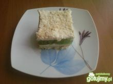 Ciasto wiórek