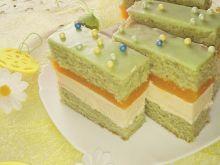 Ciasto wiosenne