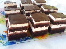 Ciasto wisienka na czereśni