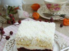 Ciasto wiśniowa bajka
