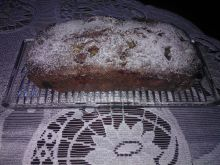 Ciasto z agrestem
