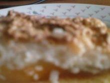 Ciasto z ananasem wg motorek
