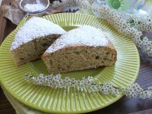 Ciasto z awokado