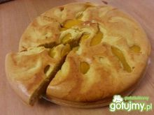 Ciasto z brzoskwiniami 5