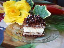 Ciasto z budyniem