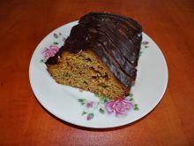 Ciasto z dyni z ziarenkami