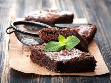 Jak zrobić ciasto z dodatkiem fasoli?