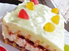 Ciasto z goframi Di