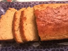 Ciasto z gruszką i kardamonem