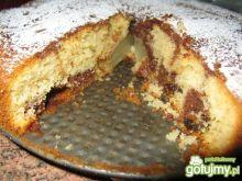 Ciasto z gruszkami 9