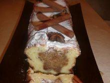 Ciasto z gwiazdką
