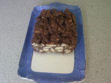 Ciasto z herbatników