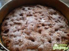 Ciasto z jabłkiem