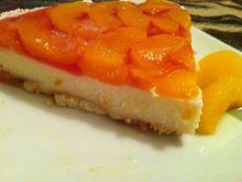 Ciasto z kaszą manną bez pieczenia