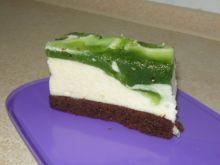 Ciasto z kiwi