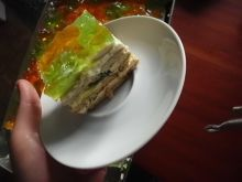 Ciasto z kiwi bez pieczenia