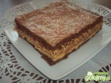 Ciasto z kremem czekoladowym madi356